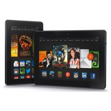 """Amazon Kindle Fire HD 7 Tablet Includes Special Offers 7"""" HD Touchscreen IPS Display Dual-Core 1.2GHz Processor  802.11n  FireOS"""