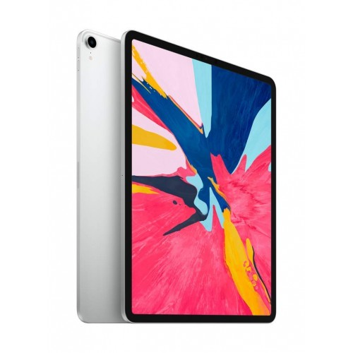 Apple iPad Pro 3rd Gen 12.9 inches Wi-Fi  Cellular 1TB - Silver