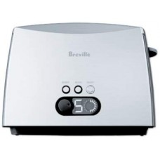 Breville CT70XL Ikon 2-Slice Electric Toaster