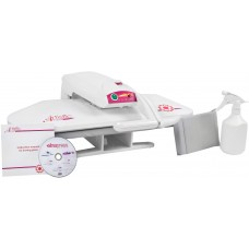 Janome Artistic Heat Press Model EP100