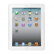 Apple iPad 2 MC979LL A 2nd Generation Tablet 16GB Wifi White