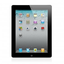 Apple iPad 2 MC770LL A Tablet 64GB Wifi Black 2nd Generation