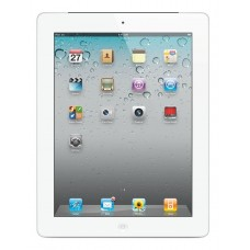Apple iPad 2 MC981LL A Tablet 64GB Wifi White 2nd Generation