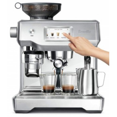 Breville Fully Automatic Espresso Machine Oracle Touch - 120 volt USA Model