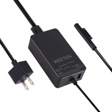 WEETEN 65W 15V 4A Surface Power Supply Compatible with Microsoft Surface Pro 3 Pro 4 Pro