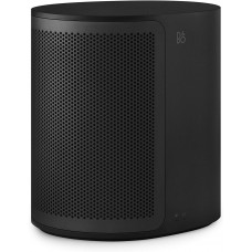 B&O Bang & Olufsen Beoplay M3 Compact and Powerful Wireless Speaker - Black