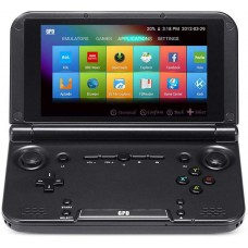 "GPD XD Plus [2019 HW Update] Handheld Gaming Console 5"" Touchscreen Android 7.0 Portable Video Game Player Laptop MT8176 Hexa-core CPU,PowerVR GX6250 GPU,4GB/32GB,Support Google Store"