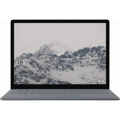 2018 Microsoft Surface 13.5 LCD 2256 x 1504 Touchscreen Laptop Computer Intel Core m3-7Y30 up to 2.60GHz 4GB RAM 128GB SSD Bluetooth USB 3.0 WIFI Windows 10 S