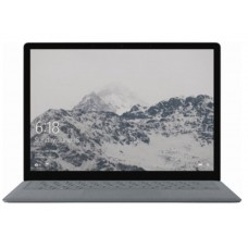 Microsoft  Surface 13.5 TouchScreen Laptop Intel Core m3-7Y30 4GB Memory 128GB Solid State Drive Windows 10 S Platinum