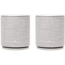Bang - Olufsen Beoplay M5 True360 Wireless Speaker Natural – 2 Room Set