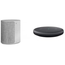 Bang - Olufsen Beoplay M3 Compact and Powerful Wireless Speaker with Echo Input