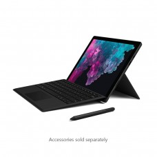Microsoft Surface Pro 6 Intel Core i5 8GB RAM 256 GB  - Black