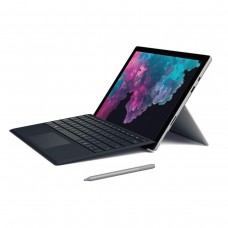 Microsoft Surface Pro 6 Intel Core i5 8GB RAM 128GB Bundle with Black Type Cover and Surface Pro Pen