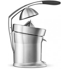 Breville 800CPXL Die-Cast Stainless-Steel Motorized Citrus Press Juicer