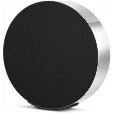 Bang - Olufsen 1666130 Beosound Edge Multiroom Wireless Speaker with Floor Stand and Cover - Aluminum