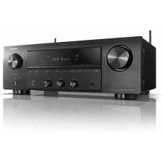 Denon DRA-800H 2-Channel Stereo Network Receiver for Home Theater   Hi-Fi Amplification   Connects to All Audio Sources   Latest HDCP 2.3 Processing with ARC Support   Compatible with Amazon Alexa