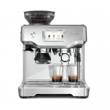 Breville Barista Touch Touchscreen Automatic Espresso Machine BES880XL