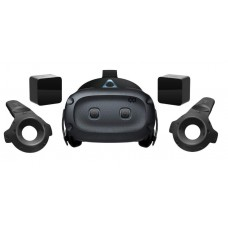 HTC Vive Cosmos Elite Virtual Reality System - Now in India