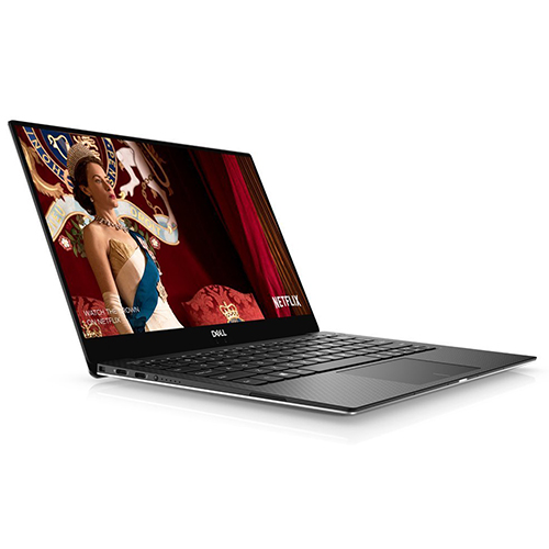 Dell XPS 13 9370 Ultrabook 13.3  FHD 1920 x 1080 InfinityEdge display 8 Gen Intel Quad-Core i7-8550U 512GB PCIe PCIe SSD 8GB RAM Intel ® UHD Graphics 620 Windows 10