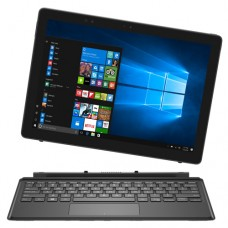 Dell Latitude 12.3 inch 12-5285 Full-HD Detachable Tablet Includes Keyboard Intel i7-7600U  16GB DDR4 RAM 512GB SSD 802.11ac Bluetooth Win 10 Pro