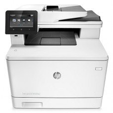 HP LaserJet Pro MFP M477fnw Wireless Laser Color Printer