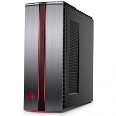 HP OMEN 870-130VX Desktop, Intel Core i7-6700 Quad-Core 3.4GHz, NVIDIA GeForce GTX 1080 8GB, 32GB DDR4, 2TB SATA + 256GB 3D TLC Solid State Drive, 802.11ac, Bluetooth, DVDRW, Win10H