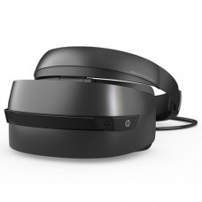 HP Windows Mixed Reality Virtual Reality VR Headset without Controller and Integrated Motion Tracking