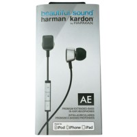 Harman Kardon AE Earphone - Golden Colour