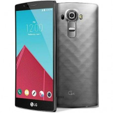 LG G4 Metallic Gray 32GB Smartphone