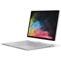 Microsoft Surface Book 2 15 inch Display Intel Core i7 Processor 16GB RAM 1TB Solid State Drive SSD Detachable Laptop