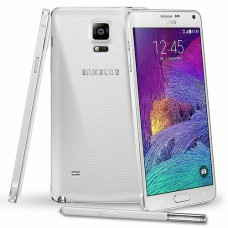 Samsung Galaxy Note 4 Smartphone 32GB - White