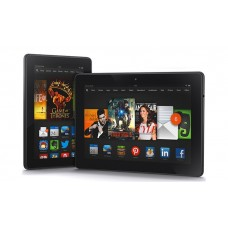 Amazon Kindle Fire HD 7 inches 16GB Tablet