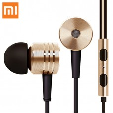 Original - Xiaomi Piston In-Ear Earphone Headset Headphone Wire Control +MIC For Mi 1S 2S 3 - original retail packaging
