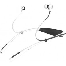 Motorola Buds SF500 Universal Bluetooth Ear Bud Stereo Headset - Retail Packaging - White