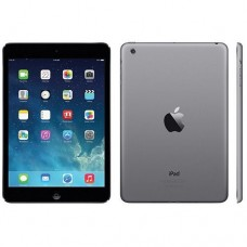 Apple iPad Air MD786LL B touchscreen tablet iOS 8, 1GB memory, 32GB hard drive, Wi-Fi Space Gray