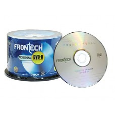 Frontech DVD Disc - Pack of 50 DVD