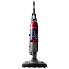 Bissell 1132D Symphony Complete All-in-One Vacuum and Steam Mop with Steam Boost Technology
