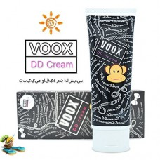 Voox dd Cream Whitening Body Lotion Tips for Pretty White. Genuine 100%