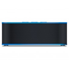 URGE Basics SoundBrick Plus NFC Bluetooth Portable Wireless Stereo Speaker - Retail Packaging - Blue