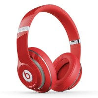 Beats Studio Wireless Over-Ear Headphone Red