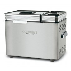 Cuisinart BMKR-400PC Convection Bread Maker, Stainless Steel
