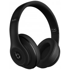 Beats Studio Wireless Over-Ear Headphone - Matte Black OLD MODEL