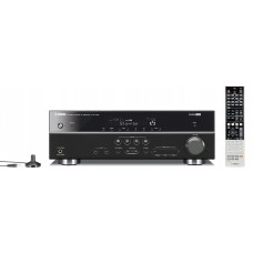 Yamaha HTR-5063BL 630-Watt 7.1 Channel AV Receiver