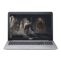 ASUS K501UW-AB78 15.6-inch Full-HD Gaming Laptop Intel Core i7 GTX 960M 8GB DDR4 512GB SSD Glacier Grey