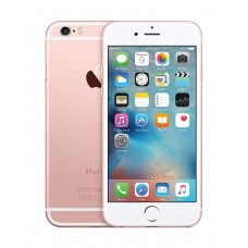Apple iPhone 6S 128GB Smartphone - Rose Gold