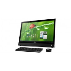 "Acer DA220HQL 21.5"" Touchscreen Smart Display & Android 4.0 All-in-One Desktop - Black"
