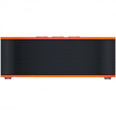 URGE Basics SoundBrick Plus NFC Bluetooth Portable Wireless Stereo Speaker - Retail Packaging - Orange