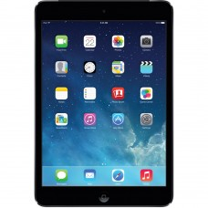 Apple iPad Mini WiFi Cellular 7.9 inches 16GB AT T MF442LL A Tablet - Space Grey