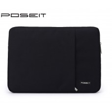POSEIT Laptop Tablets Waterproof Sleeve Carry Case for Microsoft 12.3 inches Surface Pro 4 Surface Book 13.5 inches Surface Pro 3 Surface Pro 2