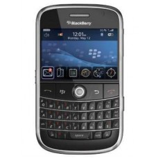 Blackberry Bold 9000 Smartphone - battery misssing